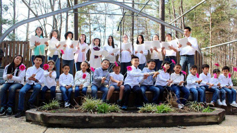 Triangle Choir Club