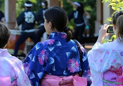 In the interest of  public health and safety, the 15th Annual NC Japan Summer Festival 2020 has been cancelled.